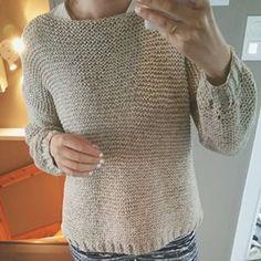 Takk til min fine mamma for enda en skappelgenser❤ #skappelgenser #skappelstrikk #skappel #strikket #strikkedilla #strikke #knitted #knitting #knit #instaknit #knitstagram #strikkegave @lann60