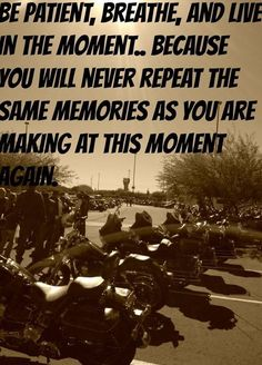 Savor this moment Bike Quotes, Motorcycle Quotes, Moto Wallpapers, Bike Humor, Harley Davidson Quotes, Biker Love, Big Girl Toys, Quilt Labels, What Is Like