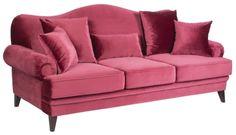 Метки: Маленькие диваны.              Бренд: MHLIVING.              Стили: Классика и неоклассика.              Цвета: Розовый.