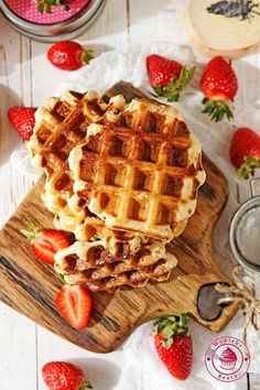 Calzone, Waffles, Recipies, Food And Drink, Pizza, Cooking Recipes, Sweets, Baking, Breakfast