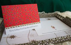 Shopping for gifts can be a daunting task sometimes, but with personalized gifts are always easy-peezy and just plain perfect! @inklaura  #holidaygifts #holidaygiftideas