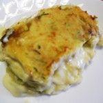 RICETTA : Plum-Cake di Patate e Zucchine