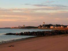 Richard Honan -Winthrop beach