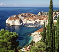 Croatia's crowning glory: Could Dubrovnik be the ultimate city break? By MARK PALMER