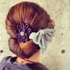 マリ 浜松祭り ヘア l 浜松市にある美容室 Brillant