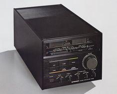Pioneer C-Z1   1980