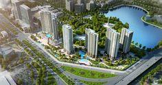 Thị trường bất động sản phía Tây thành phố đã phát triển vượt bậc với nhiều khu chung cư, tổ hợp bất…