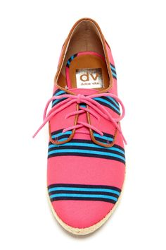 803534fe6013 Dolce Vita ~~ Striped Fun~~ Pai