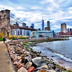 Things to do in Brooklyn, NY. #travelguide