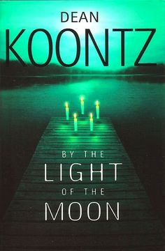 The first Dean Koontz book I fell in love with.