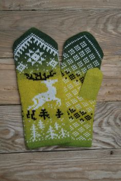 Fäustlinge Mitten Gloves, Mittens, Hand Warmers, Creative, Gloves, Fingerless Mitts, Fingerless Mittens