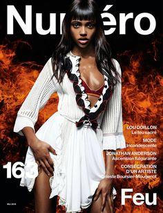 Numéro May 2015 Aya