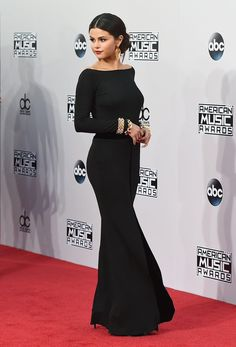 Selena gomez dress - prom dress inspiration