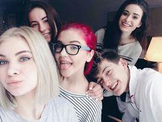 Anna Sulc Anna, Youtubers, Girl Fashion, Women's Work Fashion, Girl Clothing