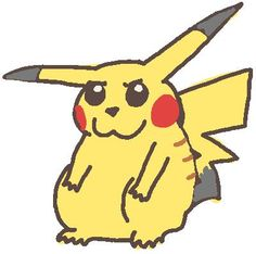 Look at this drawing from the DASM Epic 2 Art Gallery! pikachu