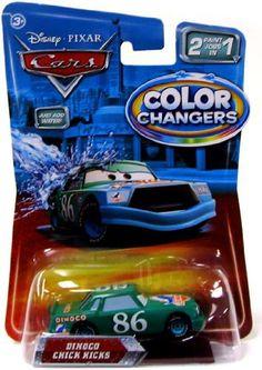 Disney / Pixar CARS Movie 155 Die Cast Cars Color Changers Dinoco Chick Hicks Mattel,http://www.amazon.com/dp/B003287HG2/ref=cm_sw_r_pi_dp_YUAxsb0R3E2WMDA5