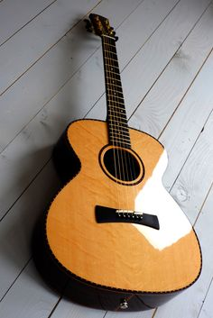 NGD: Sobell MS Steinbeck Model - Page 2 - The Acoustic Guitar Forum