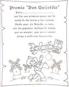En un rincón de mi aula de Infantil: Día del Libro