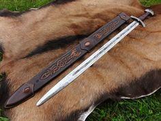 Resultado de imagem para espada viking original