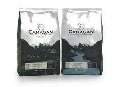 Canagan — The Dieline | Packaging & Branding Design & Innovation News