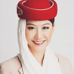 Emirates Asian girls are the most sweetest. Shared on pinterest #emiratescrew #emirates #crewfie #aircrew #flightattendant #cabincrew #cabincrewuniform #asian#girl#aviation#aviator#airlines by thecabincrewlounge