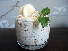 Low-Carb-Quark: glutenfrei mit vielen Omega-3-Lebensmittel: Walnüsse, Leinöl, Hanfsamen, Leinsamen & Quinoa