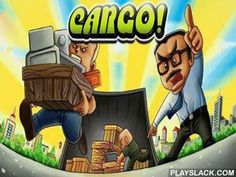 Cargo HD  Android Game - playslack.com , Cargo HD - a captivating passageway in which you will move out a duty of an office laborer who is moving  out activity of the path to able deposit of betters. For thirty-one stage, you will act with the head of a conflict on opinions. Your goal - accurate arrangement of commodities at their points. You will have not only to resistance containers of contradictory categories of collection from the assembly formation, but also to make the activity of the…