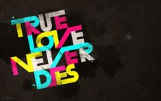 True Love Quotes Wallpapers
