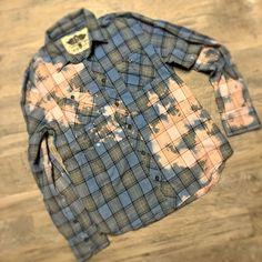 Southern Fried Gypsy Flannels