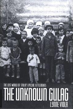 Slave labor in the Gulag. Russia.