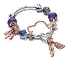 Charms Pandora, Anime Manga, Bracelets, Jewelry, Sleeves, Bracelet Tutorial, Jewerly, Gifts, Jewlery