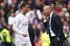 World Sports News: How Real Madrid Have Fared in the course of the la...