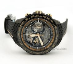 Graham Silverstone RS Skeleton 18k Rose Gold  2STAZ.B02A.C160H  $19,710 #Graham #LuxuryDressStyles