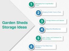 Garden Sheds Storage Ideas Metal Buildings For Sale, Metal Storage Buildings, Steel Buildings, Barn Storage, Built In Storage, Storage Ideas, Potting Station, Metal Building Kits, Metal Shed