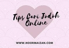 Tips Cari Jodoh Online