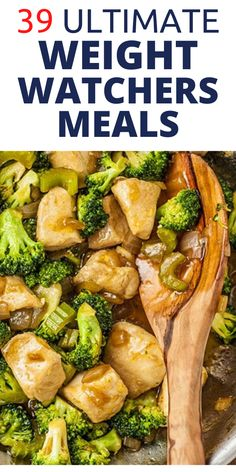39 Ultimate Weight Watchers Meals with Smart Points that taste super delicious. Looking for the BEST weight watchers meals with SMART POINTS? You have to pin this and try it today. These ultimate weight watchers recipes and meals will blow you away. #weightwatchers #meals #recipes #healthy weightwatchersdiet #diet #weightloss #food #healthyrecipes