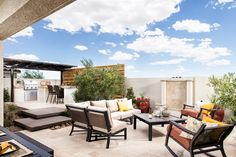 Take It Outside On Pinterest Las Vegas Outdoor Rooms And Garden Makeover