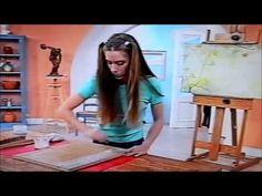 Tecnicas Basicas - Patina decape - Patina en madera
