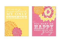 Love these, maybe for Noelle's room at some point.