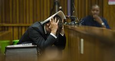 Arrest Warrant Reportedly Issued For Oscar Pistorius
