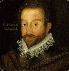 17 June 1579-Sir Francis Drake claims San Francisco Bay for England.