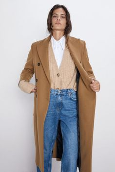 21 Ways to Style Your Zara Jeans This Season | Who What Wear