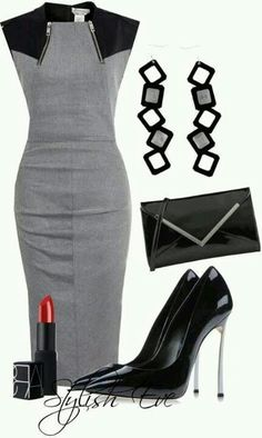 Work style. Yes please, This is so nice for work and happy hour after wards.