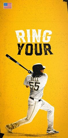 Pittsburgh Pirates: Brand and Visuals Concept Nfl Football, Mlb, Josh Bell, Pittsburgh Pirates, History, Memories, Memoirs, Historia, Souvenirs