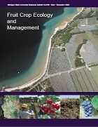 Fruit Crop Ecology and Management