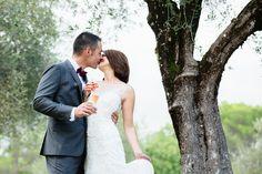 Mariage Valbonne à Domicile | M&S