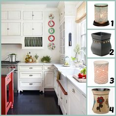 Which warmer would you choose for this room? Kristenbennett.scentsy.us