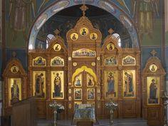 Byzantine Icons, Irish, Carving, Gold, Painting, Art, Art Background, Irish Language, Wood Carvings