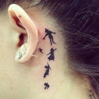 Unique & Delicate Tattoos For Women