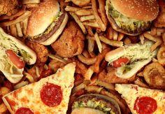 Te explicamos el por qué la comida rápida no es saludable y como puedes sustituirla. #dieta